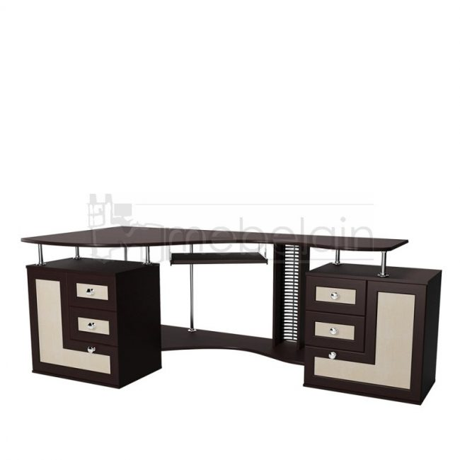 стол для компьютера Мебелайн 8