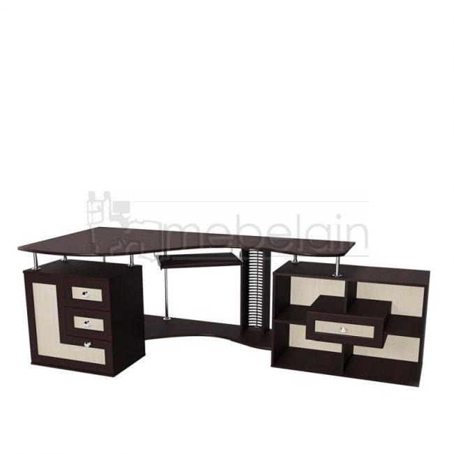 стол для компьютера Мебелайн 9