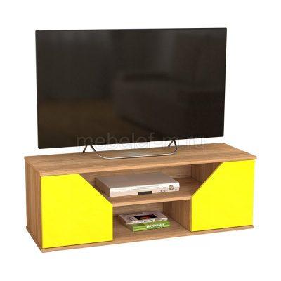 тумба под телевизор Мебелеф 16