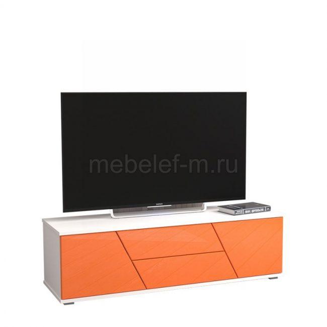 тумба под телевизор Мебелеф 23