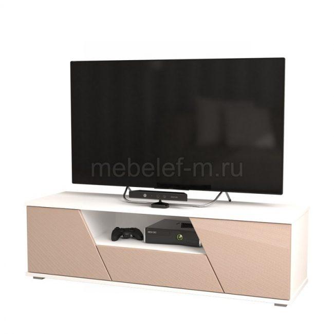 тумба под телевизор Мебелеф 24