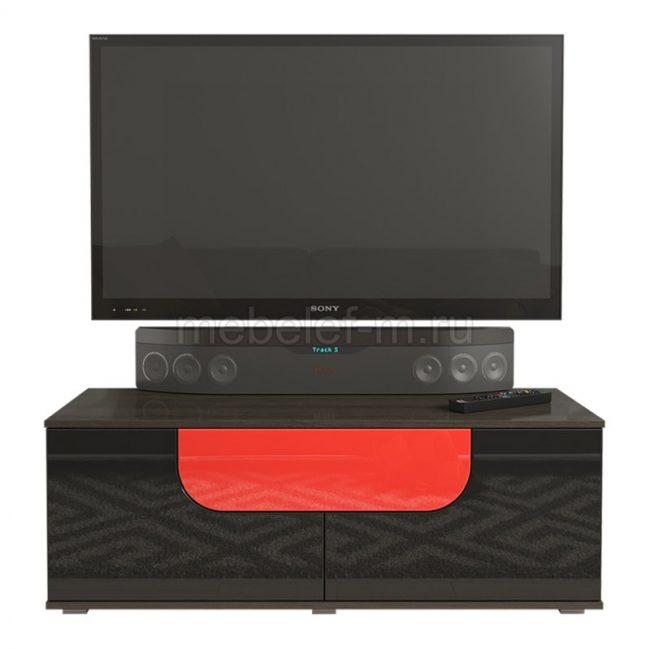 тумба под телевизор Мебелеф 3