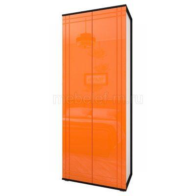 Распашной шкаф Мебелеф 17