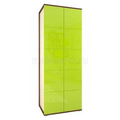 Распашной шкаф Мебелеф 21