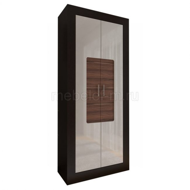 Распашной шкаф Мебелеф 3