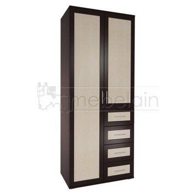 Шкаф распашной Мебелайн 11
