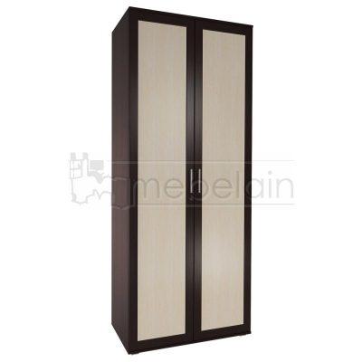 Шкаф распашной Мебелайн 5