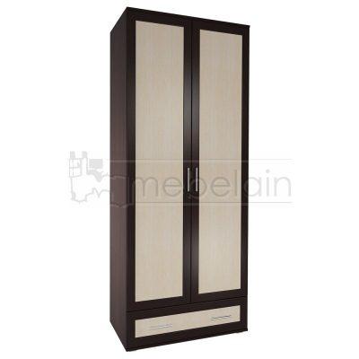 Шкаф распашной Мебелайн 6