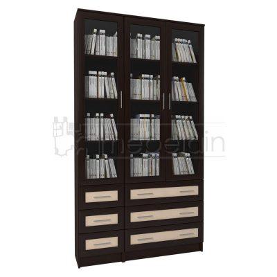 Библиотека Мебелайн 52